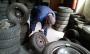 Použité pneumatiky ZIMA