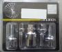 pojistné šrouby  12mm/1,50